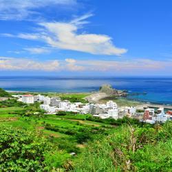 Green Island 30 homestays