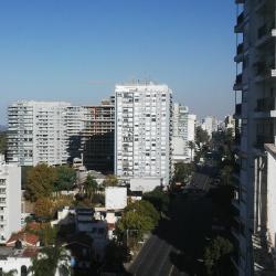 Olivos 21 hotels