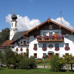Nussdorf am Inn 6 hoteles