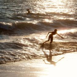 San Patricio Melaque 10 beach hotels