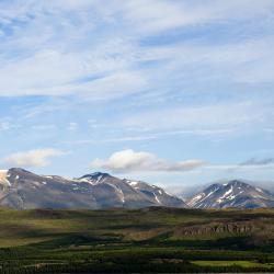 Egilsstaðir 12 guest houses