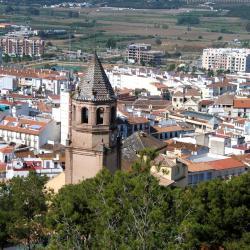 Vélez-Málaga 68 hotels