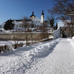 Pardubice 40 hotels