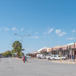 Grootfontein 3 B&Bs