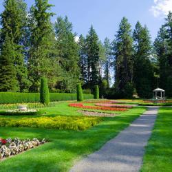 Spokane Valley 20 hotels