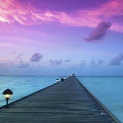 Gaafu Alifu Atoll 6 hoteles con piscina