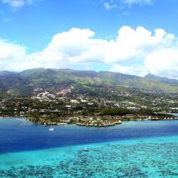 Papeete 101 hotels