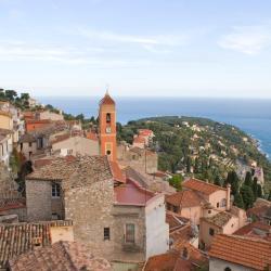 Roquebrune-Cap-Martin 112 hoteli