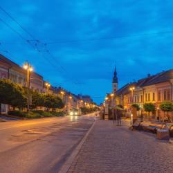 Prešova 56 viesnīcas