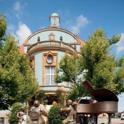 Donaueschingen 14 hotel