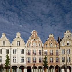 Arras 6 maisons de vacances