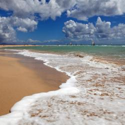 Playa Jandia 8 perheille sopivaa hotellia
