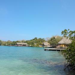 Tolú 47 hotel vicino alla spiaggia.
