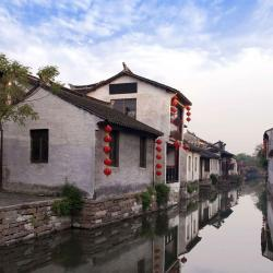 Kunshan 98 hotels