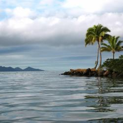 Suva 58 hotels