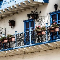 San Pedro Sula 79 hotela