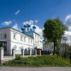 Брянск 192 отеля