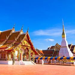 Sakon Nakhon 33 Hotels