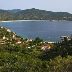 Sykia Chalkidikis 45 hotels