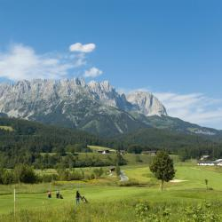 Oberndorf in Tirol 25 Hotels