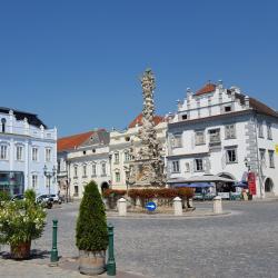 Langenlois 8 Hotels