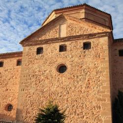 Villanueva de los Infantes 15 hoteles