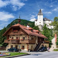 Mauterndorf 94 hotels