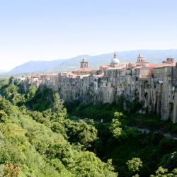 Benevento 75 hotels