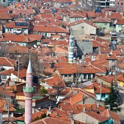 Eskişehir 67 hotel