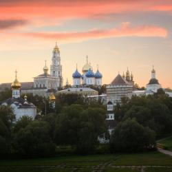 Sergiyev Posad 95 hotels