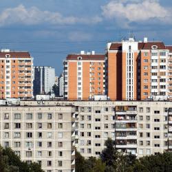 Tolyatti 358 hótel