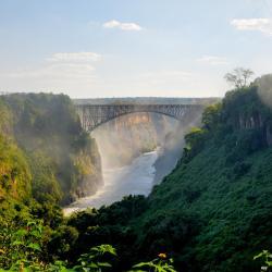 Victoria Falls 48 hôtels