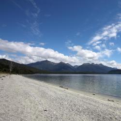 Manapouri 15 hótel