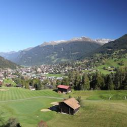 Klosters 53 hotels