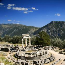 Delphi 6 B&Bs