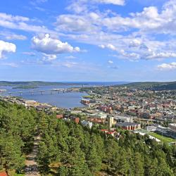 Sundsvall 21 Hotels