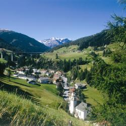 Gries am Brenner 10 Hotels