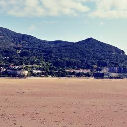 Santoña 7 pet-friendly hotels