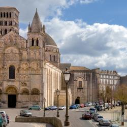 Angoulême 39 hotels