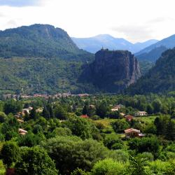 Castellane 53 hotels