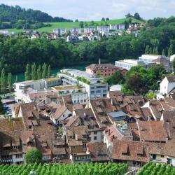 Schaffhausen 16 hotels