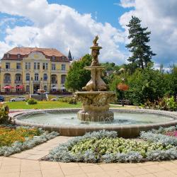 Teplice 86 Hotels