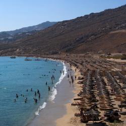 Elia Beach 47 hotels