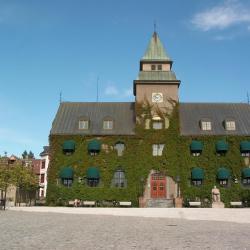 Lillehammer 37 hotelov
