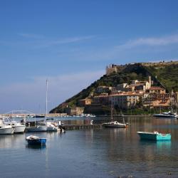 Porto Ercole 52 hotels
