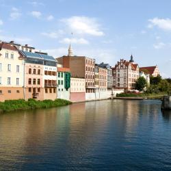 Opole 93 hotéis