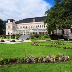 Bad Ischl 74 hotel