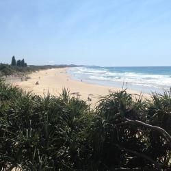 Coolum Beach 107 hotels