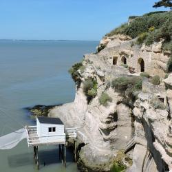 Meschers-sur-Gironde 46 Hotels