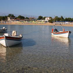 Stavros 43 holiday homes